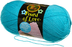 lion brand yarn pound love turquoise