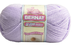 bernat softee yarn soft lilac easy-care