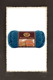831106 Kitchen Cotton Yarn
