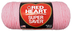 heart super saver jumbo yarn petal