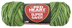 heart super saver economy yarn green