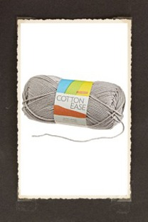 Lion Brand Yarn 830149I Cottonease