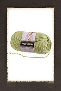 Lion Brand Yarn 925156C Babys First