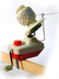 lacis yarn ball winder hand operated