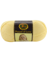 550158 Pound Of Love Yarn